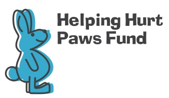 Hurt Paws Fund logo (2)
