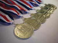 Indie medals